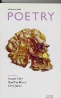 December 2007 Poetry Magazine cover