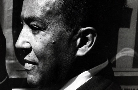 Poetry on StageDreamweaver: The Works of Langston Hughes ...
