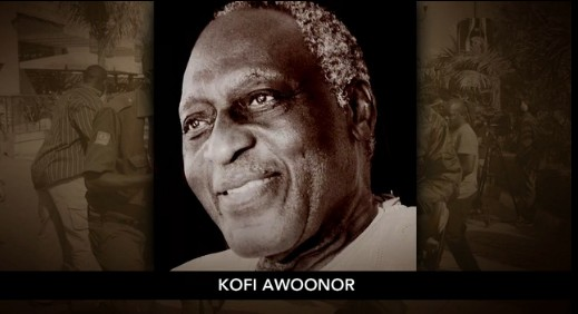 Death of Kofi Awoonor in Nairobi Attack Is 'Great Loss' for Ghana and Poetry