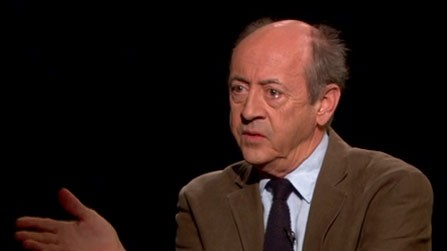 Poet Billy Collins Reflects on 9/11