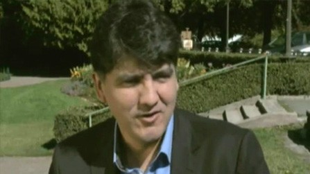 Sherman Alexie Fuses Tribal and Western Cultures