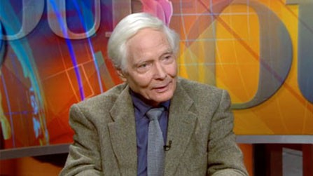 W.S. Merwin Explores the Importance of Imagination