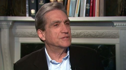 Catching Up With Former Poet Laureate Robert Pinsky