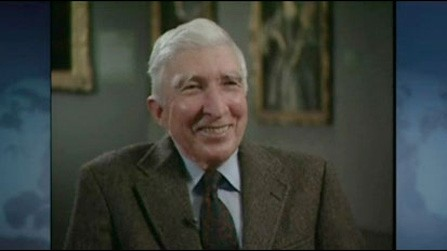 Acclaimed American Author John Updike Dies at Age 76