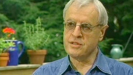 Charles Simic: From Belgrade to Poet Laureate