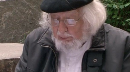 Ernesto Cardenal Explores Humanity Through Cosmos