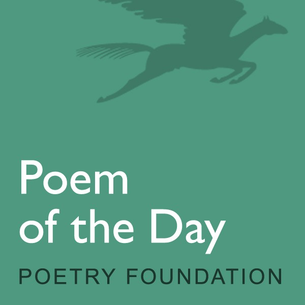 Poem of the Day Logo