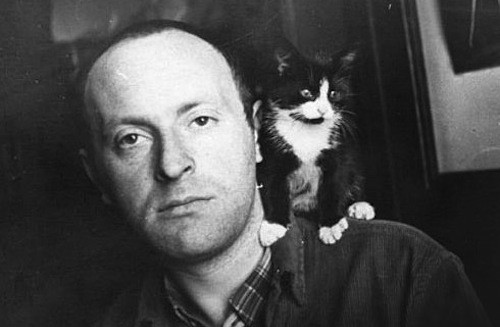 Joseph Brodsky | Poetry Foundation