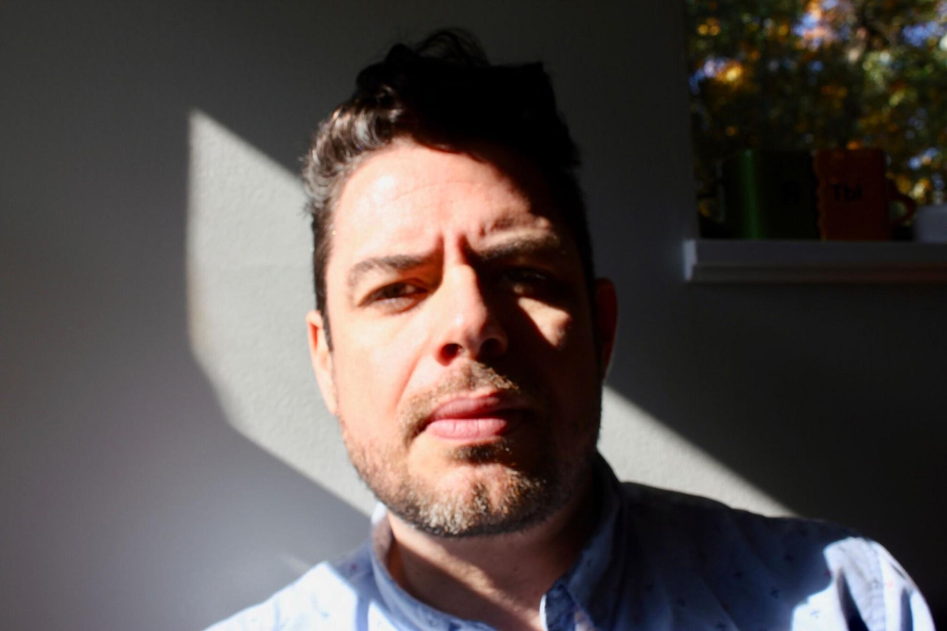 Image of Jacob Shores Arguello