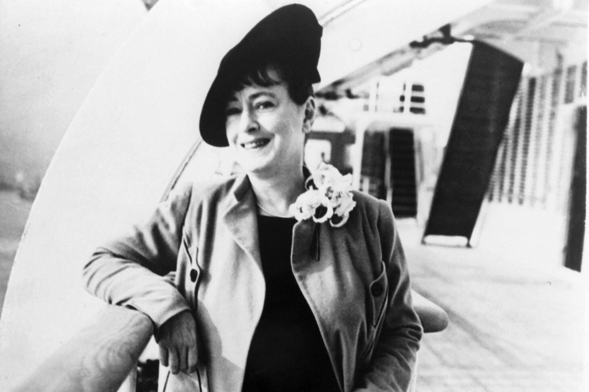 Image of Dorothy Parker