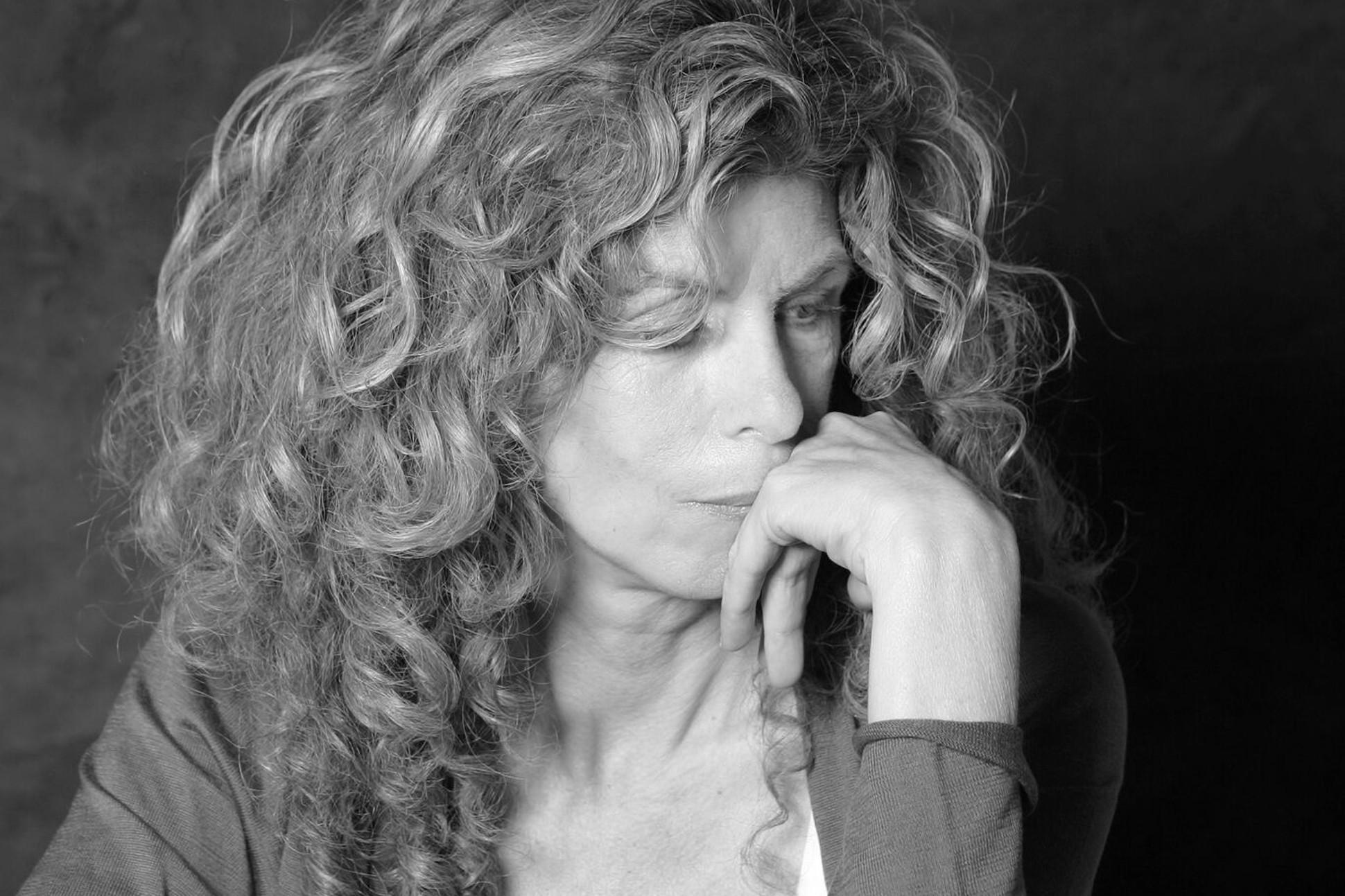 Image of Marie Howe.