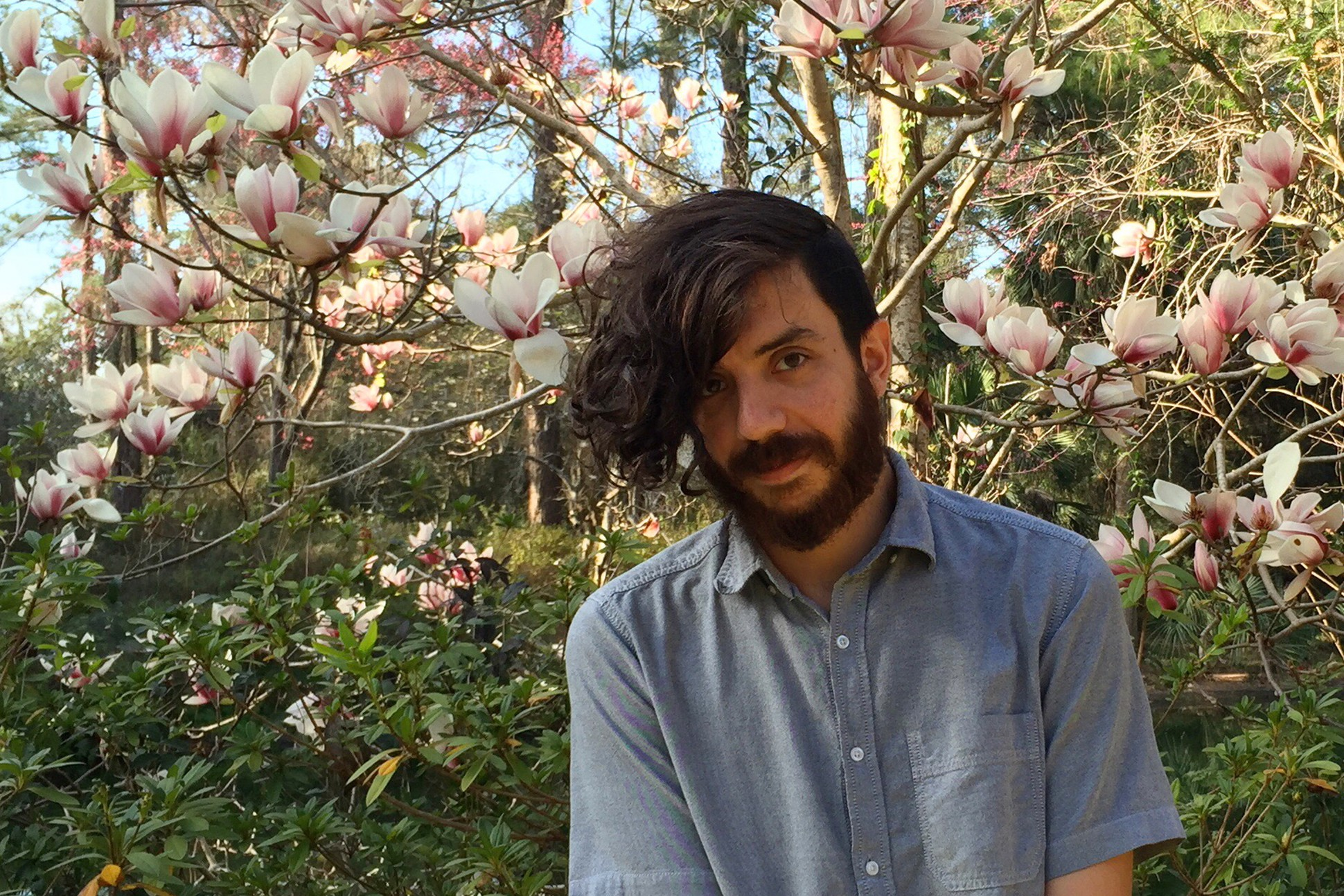 Vines by Kaveh Akbar | Poetry Magazine