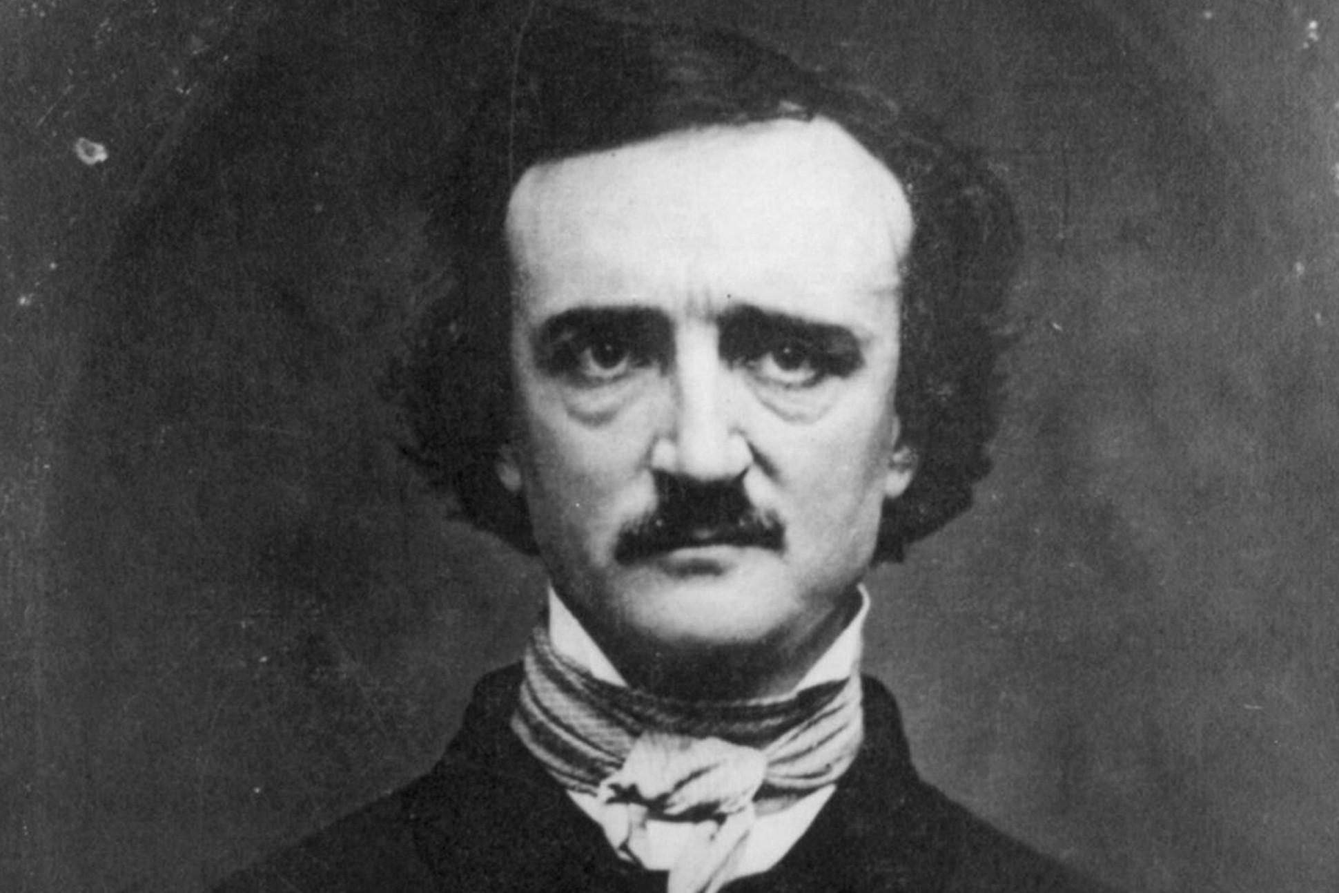 Writer's mentalhealth - Edgar Allan Poe