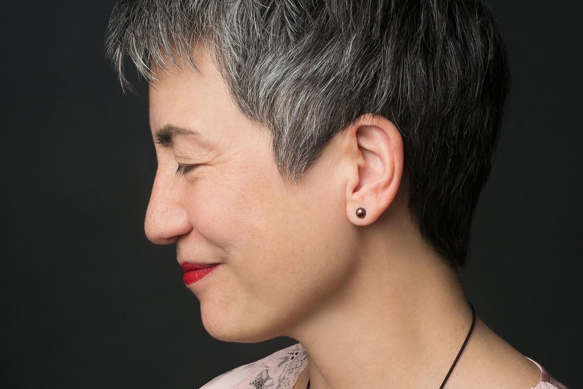 Image of Kimiko Hahn