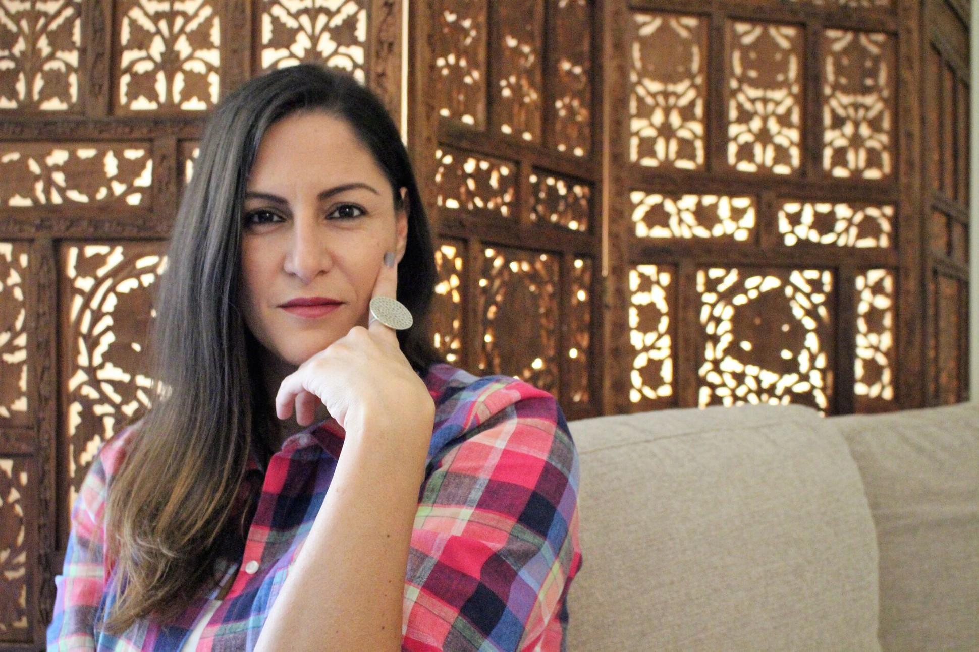 Image of Zeina Hasham Beck