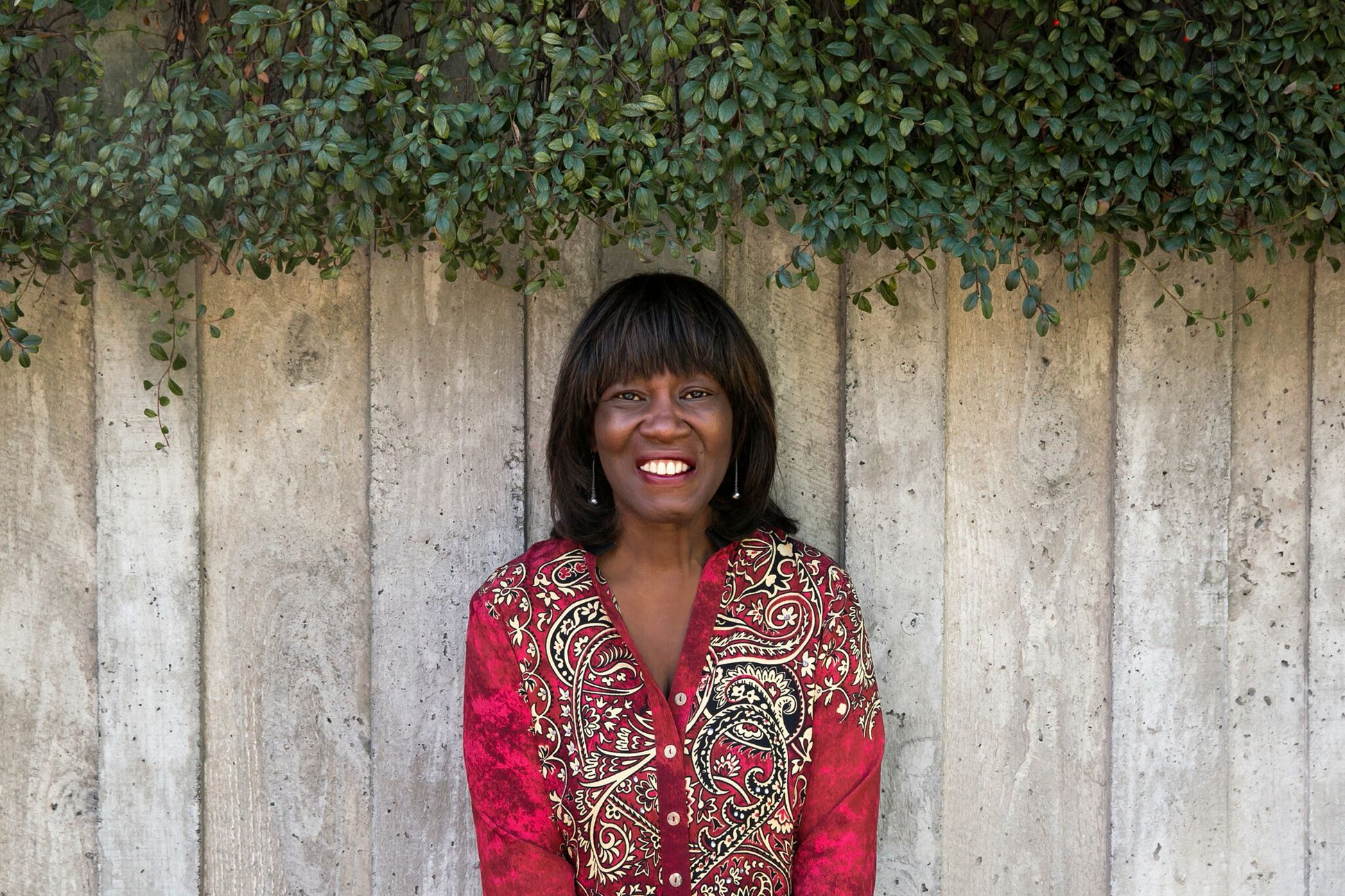 Image of Patricia Smith.