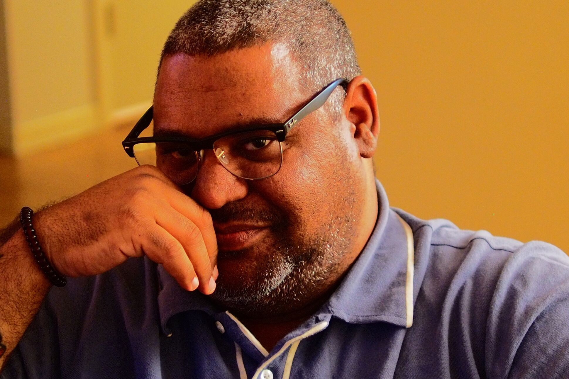 Image of Chris Abani