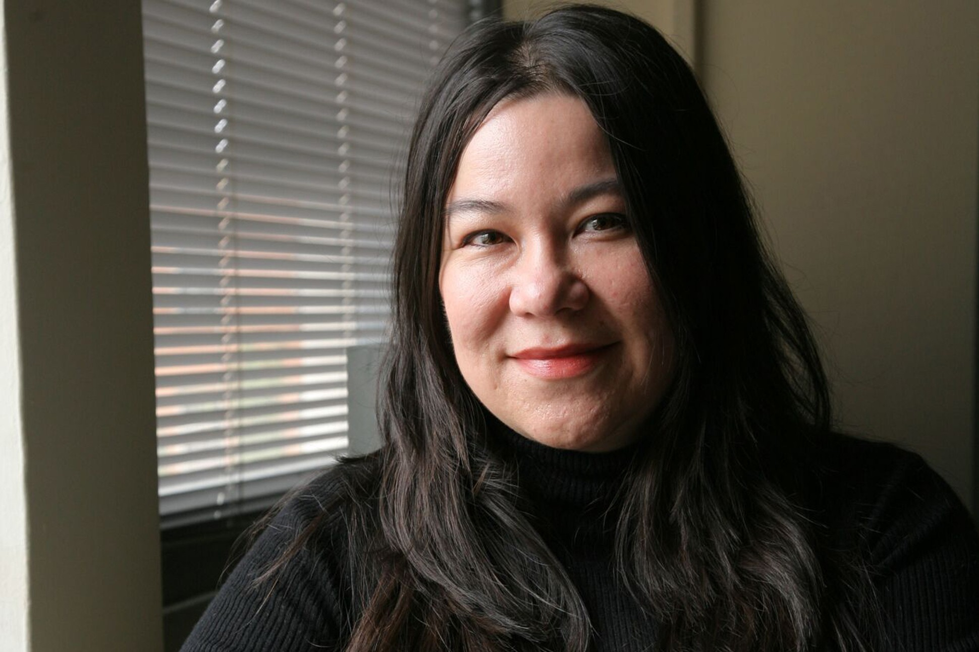 Image of Brenda Shaughnessy