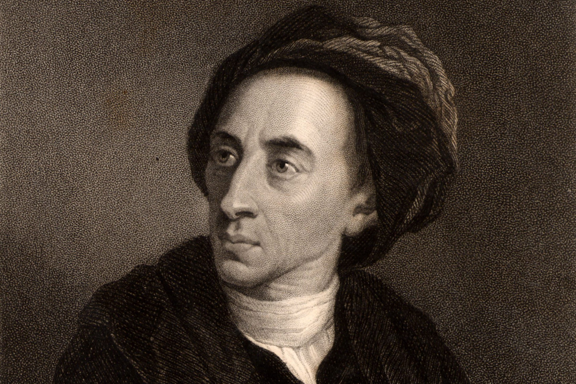 alexander pope essays - alexander pope's essay on man - man is never satisfied alexander pope's essay on man is a philosophical poem, written, characteristically in heroic couplet it is an attempt to justify and vindicate the ways of god to man.