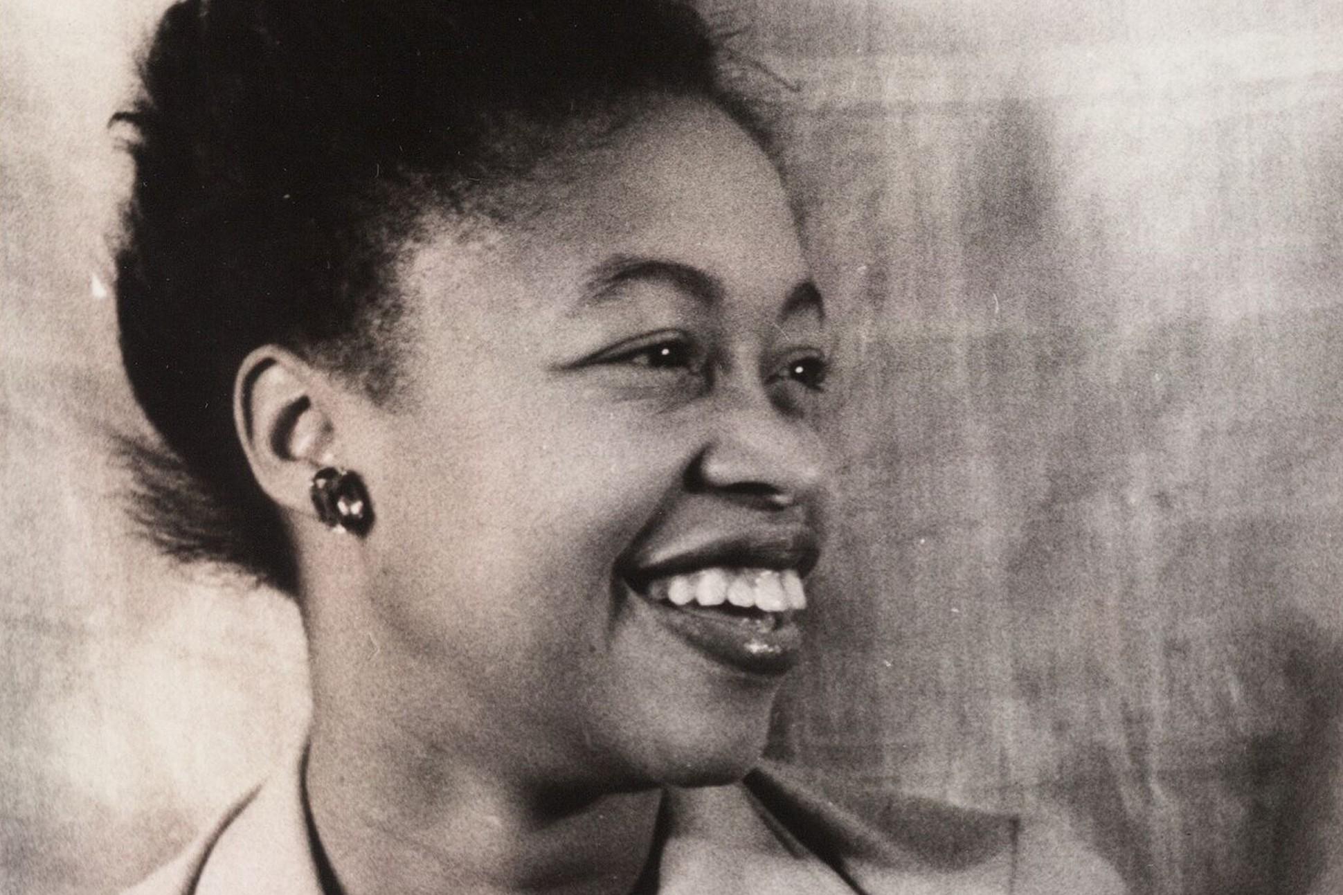 Margaret Walker | Poetry Foundation
