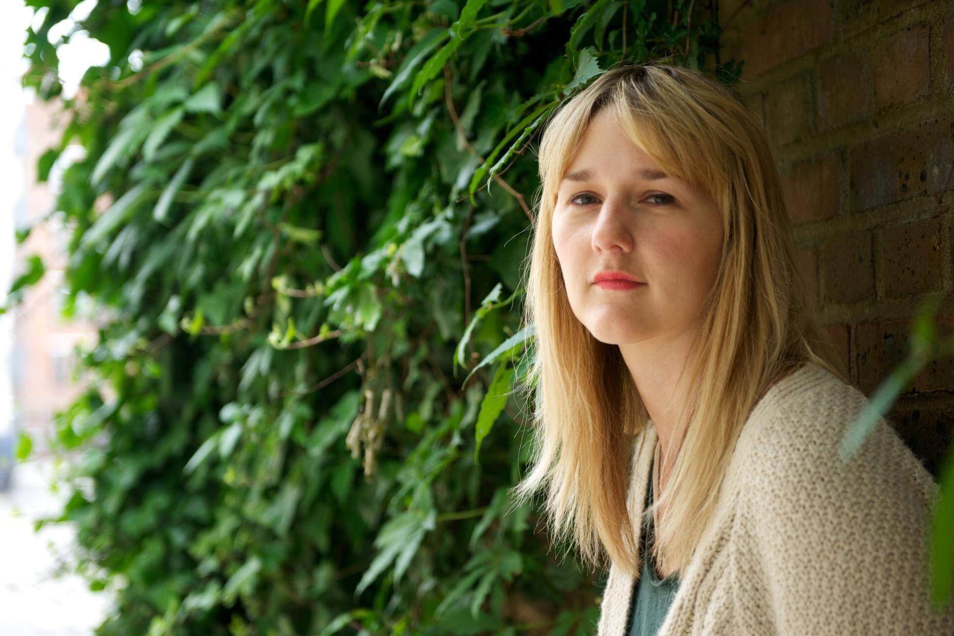 Image of Clare Pollard