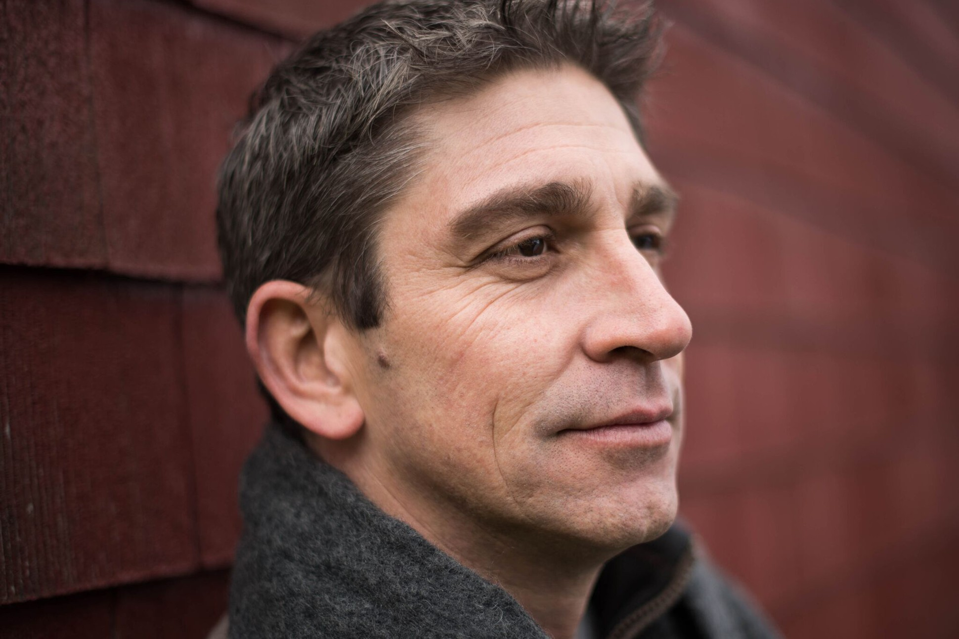 Image of Richard Blanco.