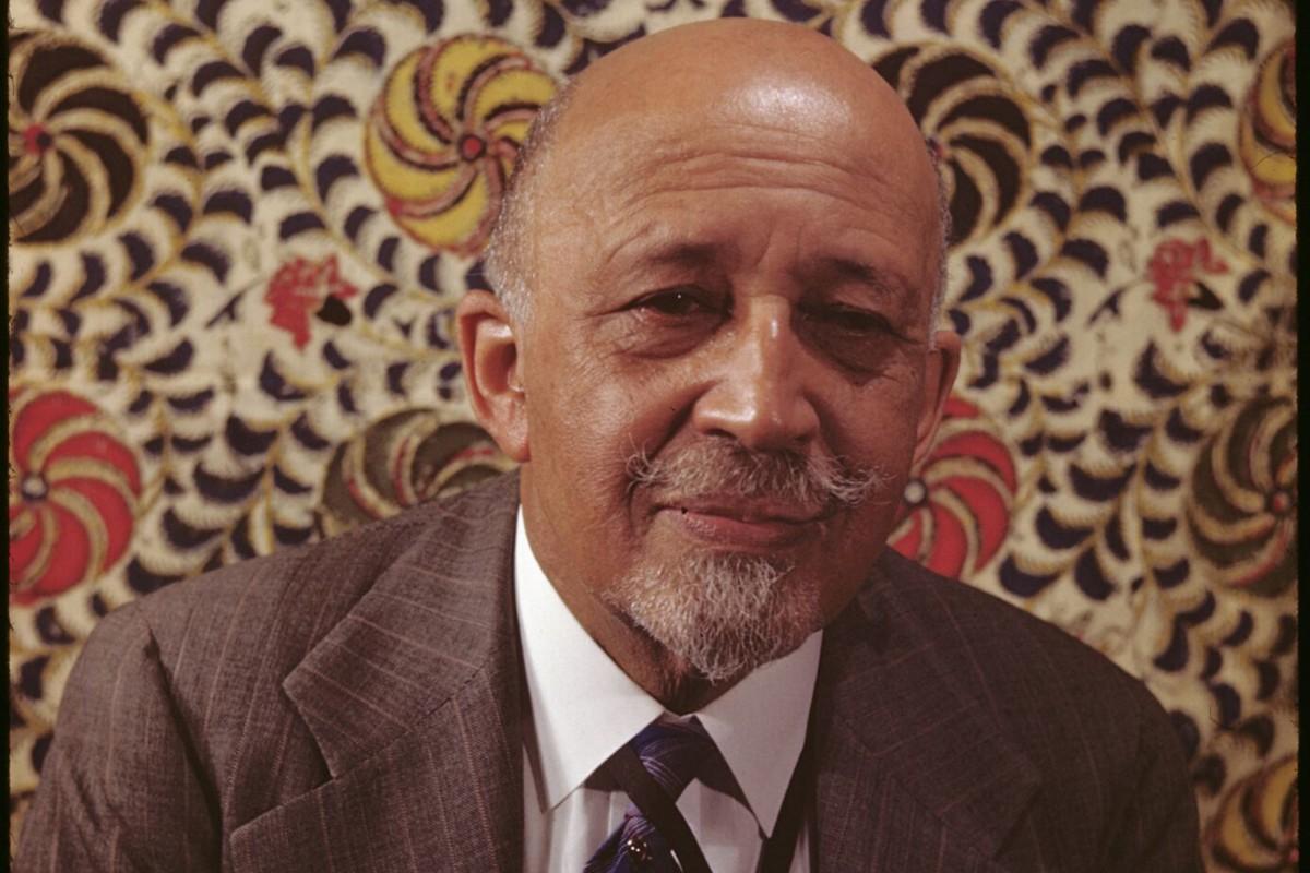 W. E. B. Du Bois | Poetry Foundation