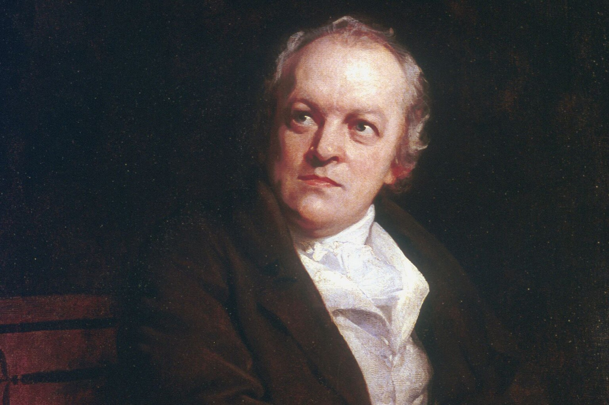 when was london by william blake written