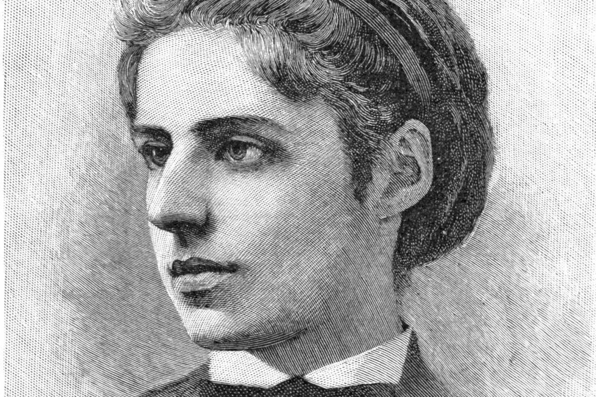 Emma Lazarus | Poetry Foundation