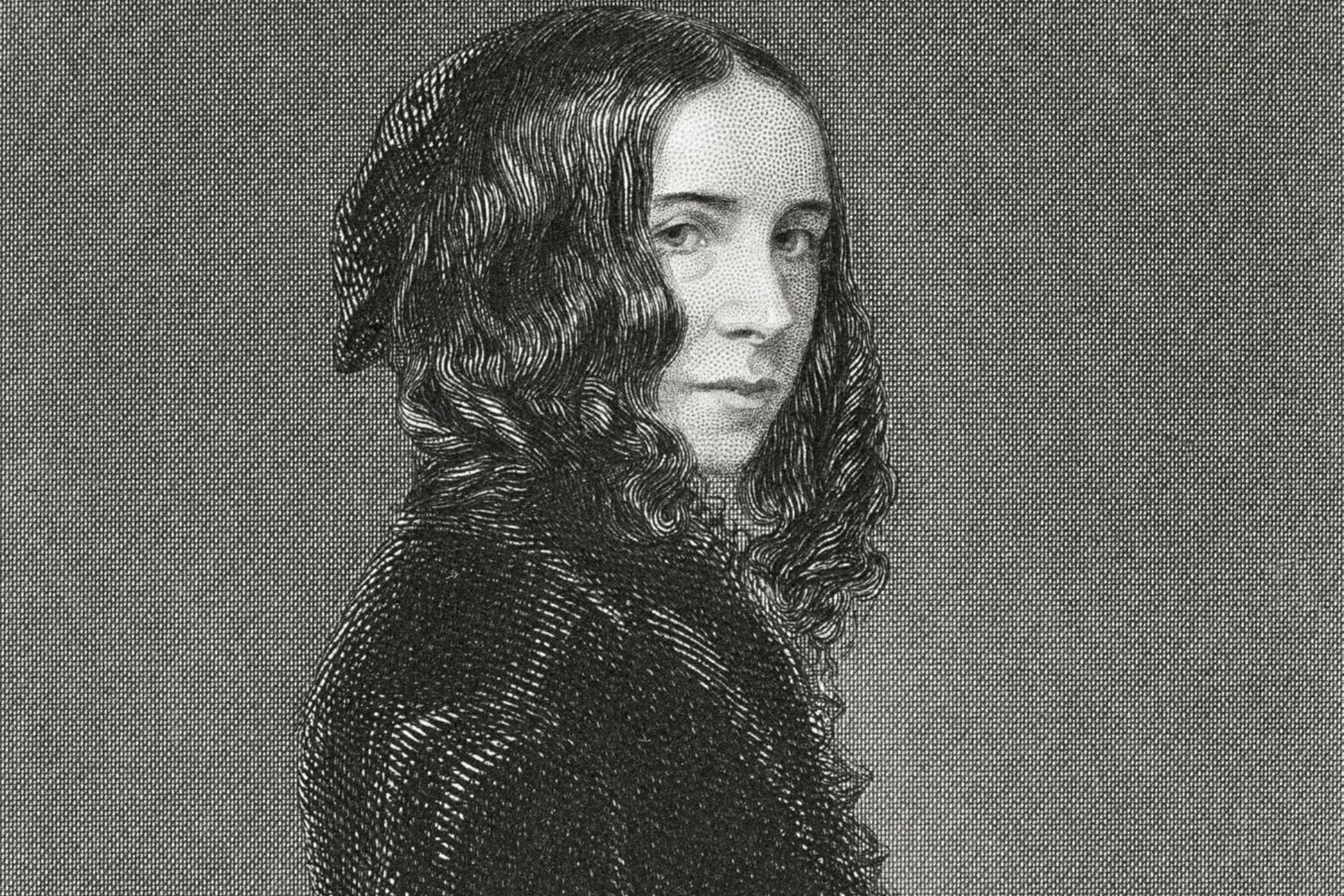 Wonderful Words: Elizabeth Barrett Browning's Birthday