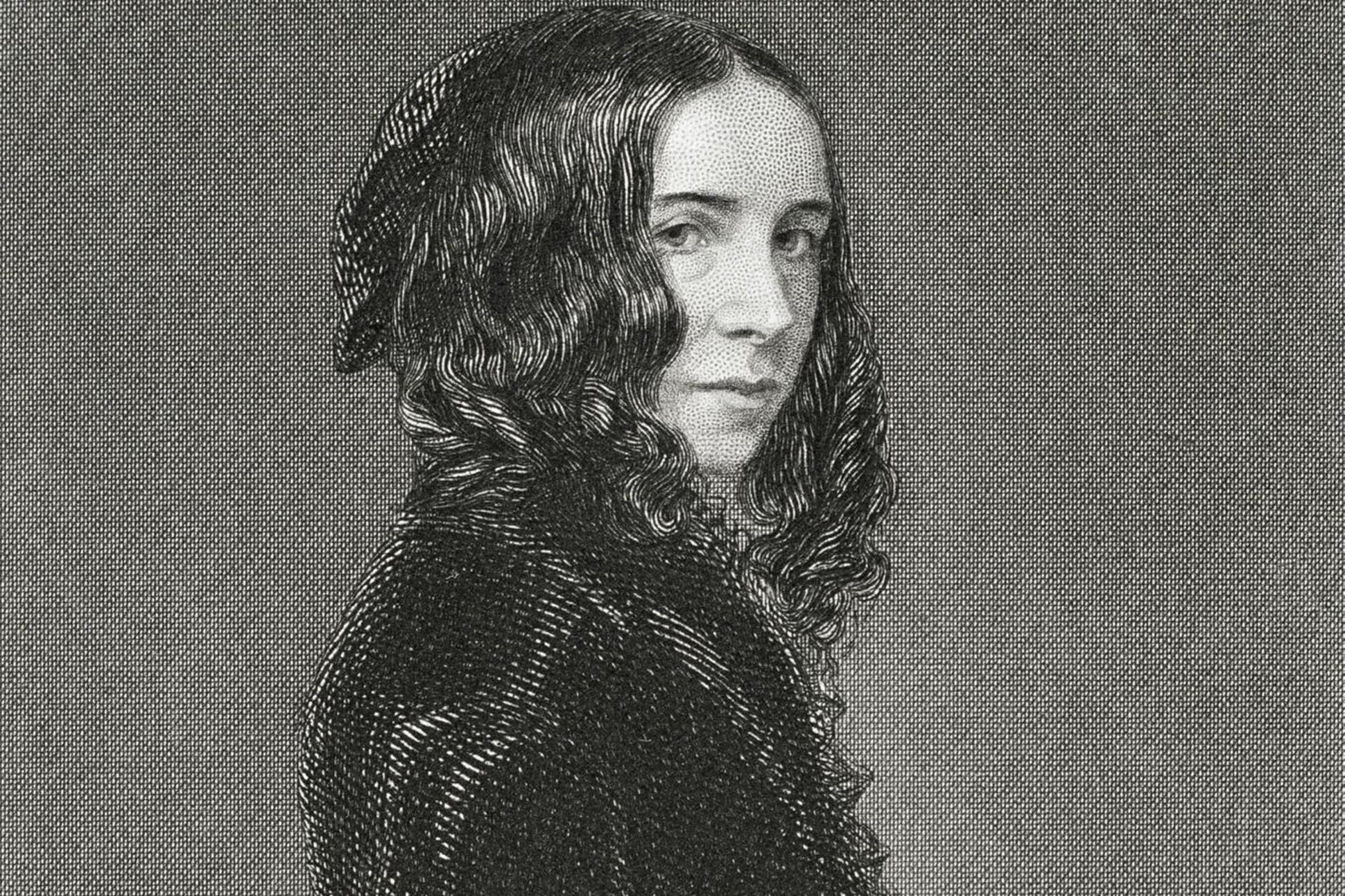 Elizabeth Barrett connor