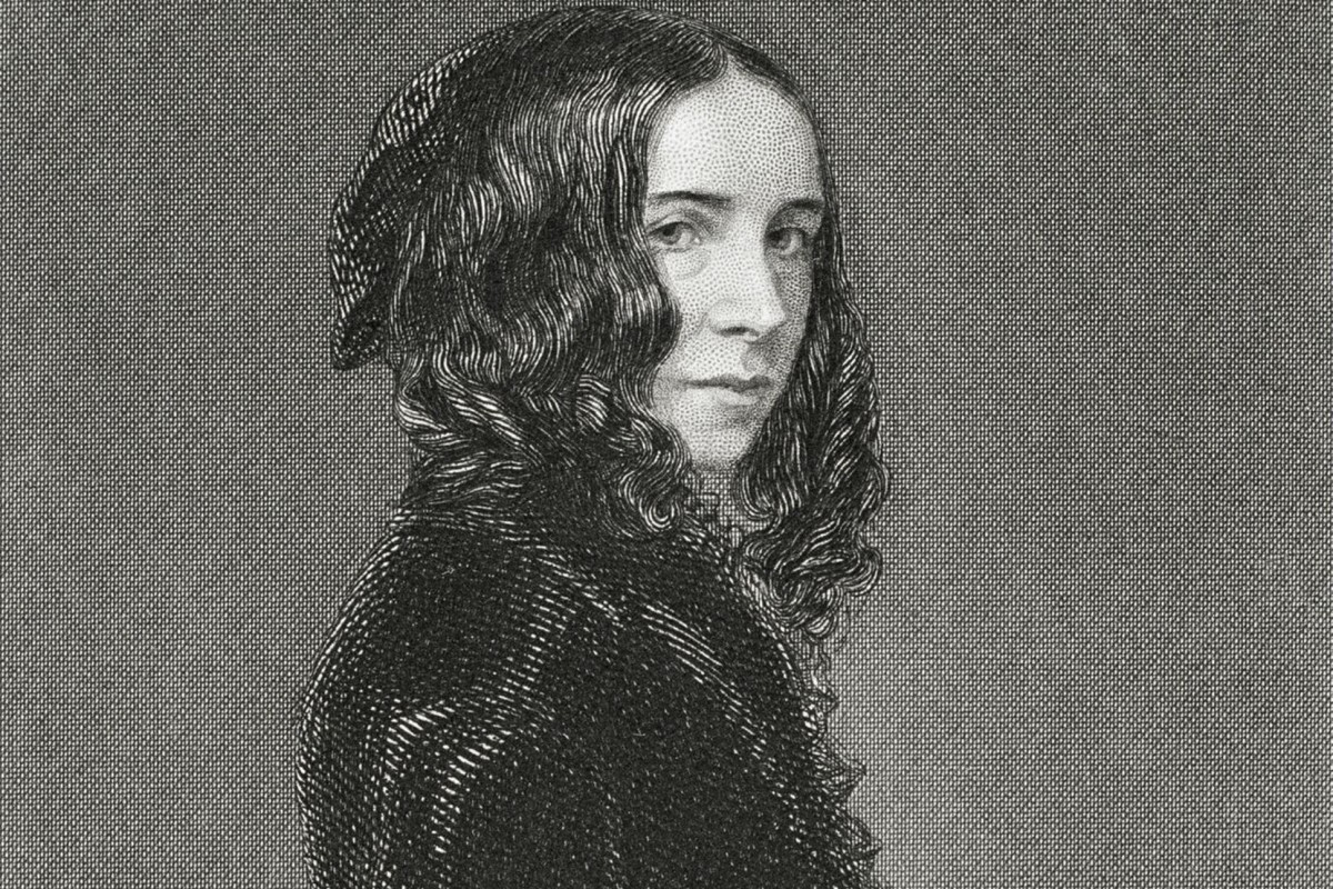 Elizabeth Barrett Browning | Poetry Foundation