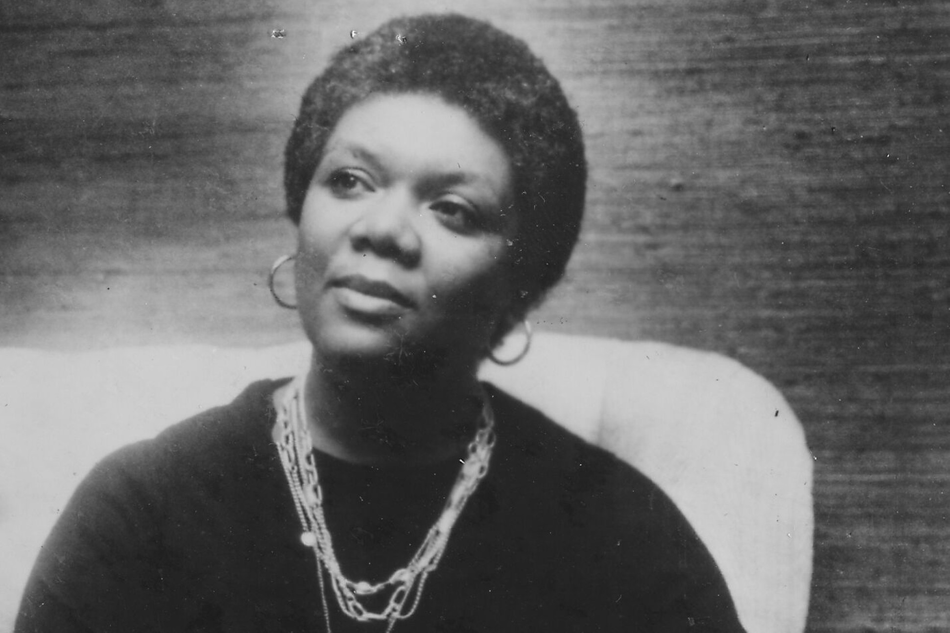 Lucille Clifton poetry