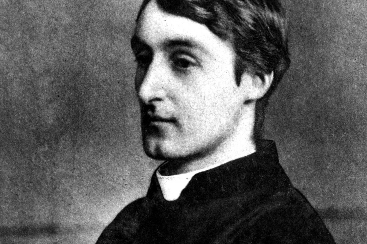 Gerard Manley Hopkins | Poetry Foundation