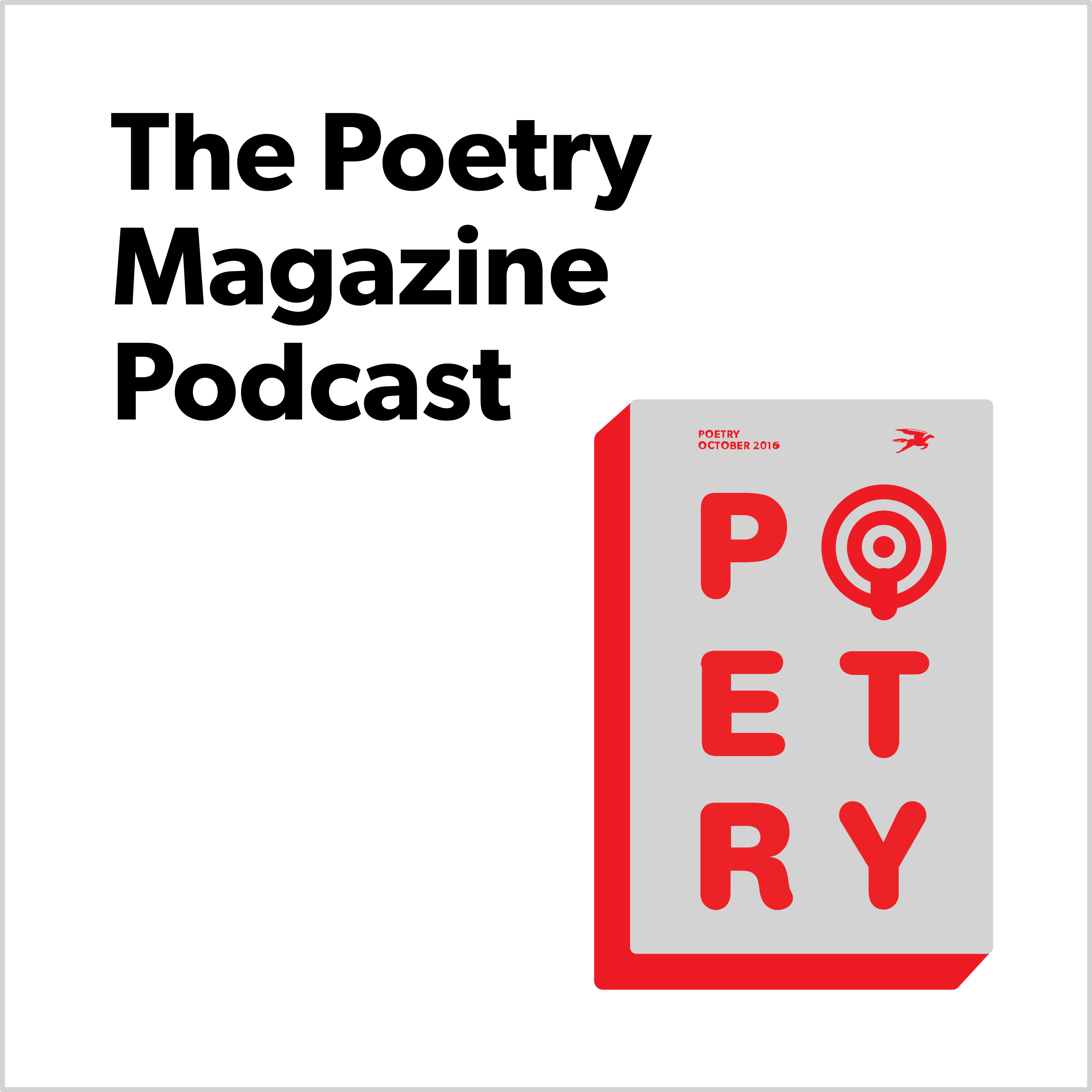 """sam sax reads """"Prayer for the Mutilated World"""" - The Poetry Magazine Podcast"""