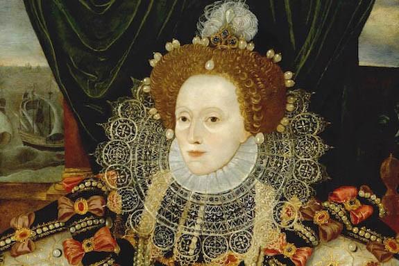 Not that Age elizabeth genius golden i queen virgin