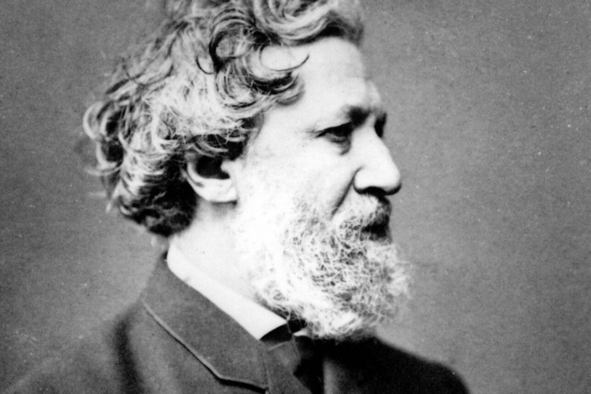 Porphyria's Lover by Robert Browning | Poetry Foundation