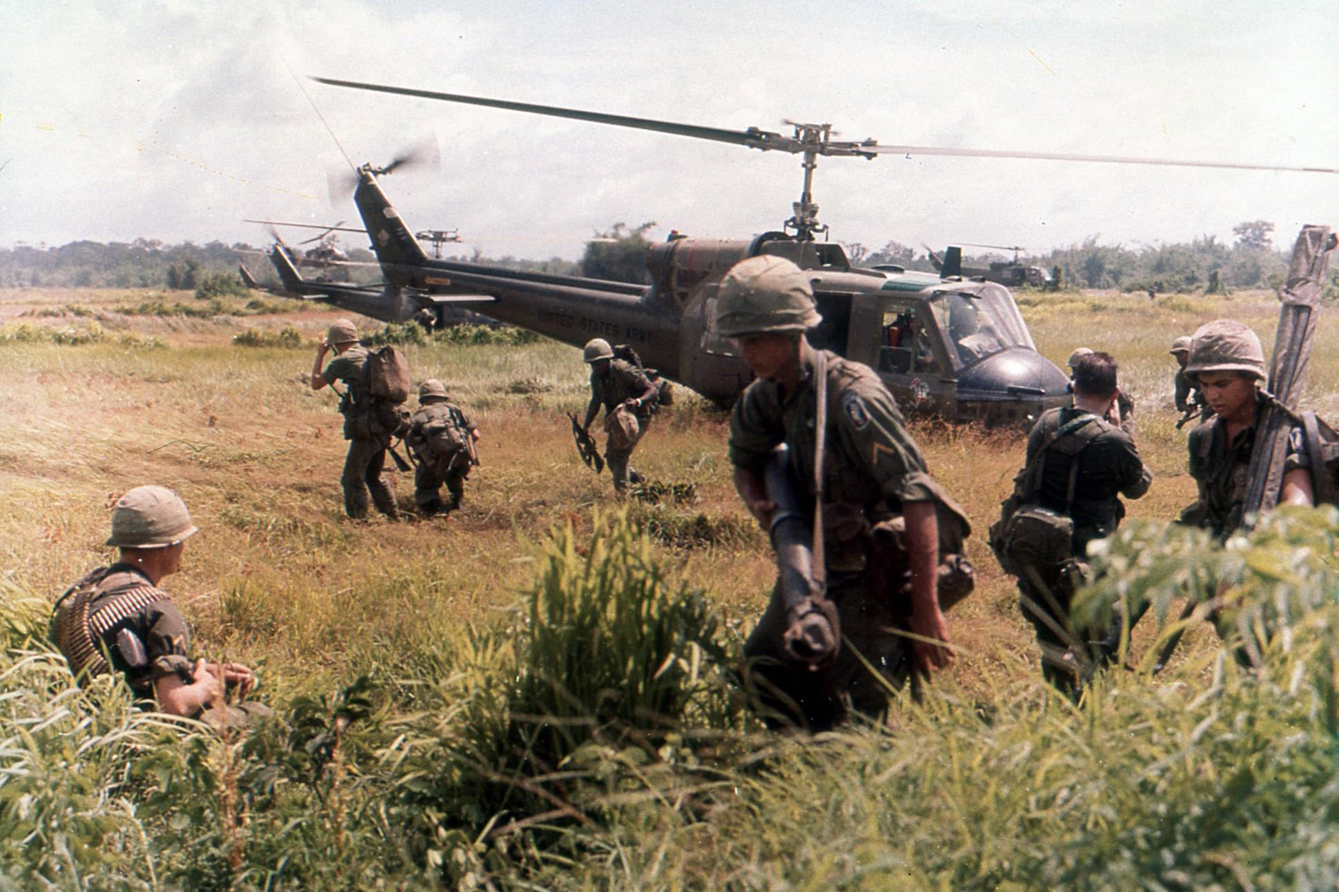 Image result for vietnam war motivation