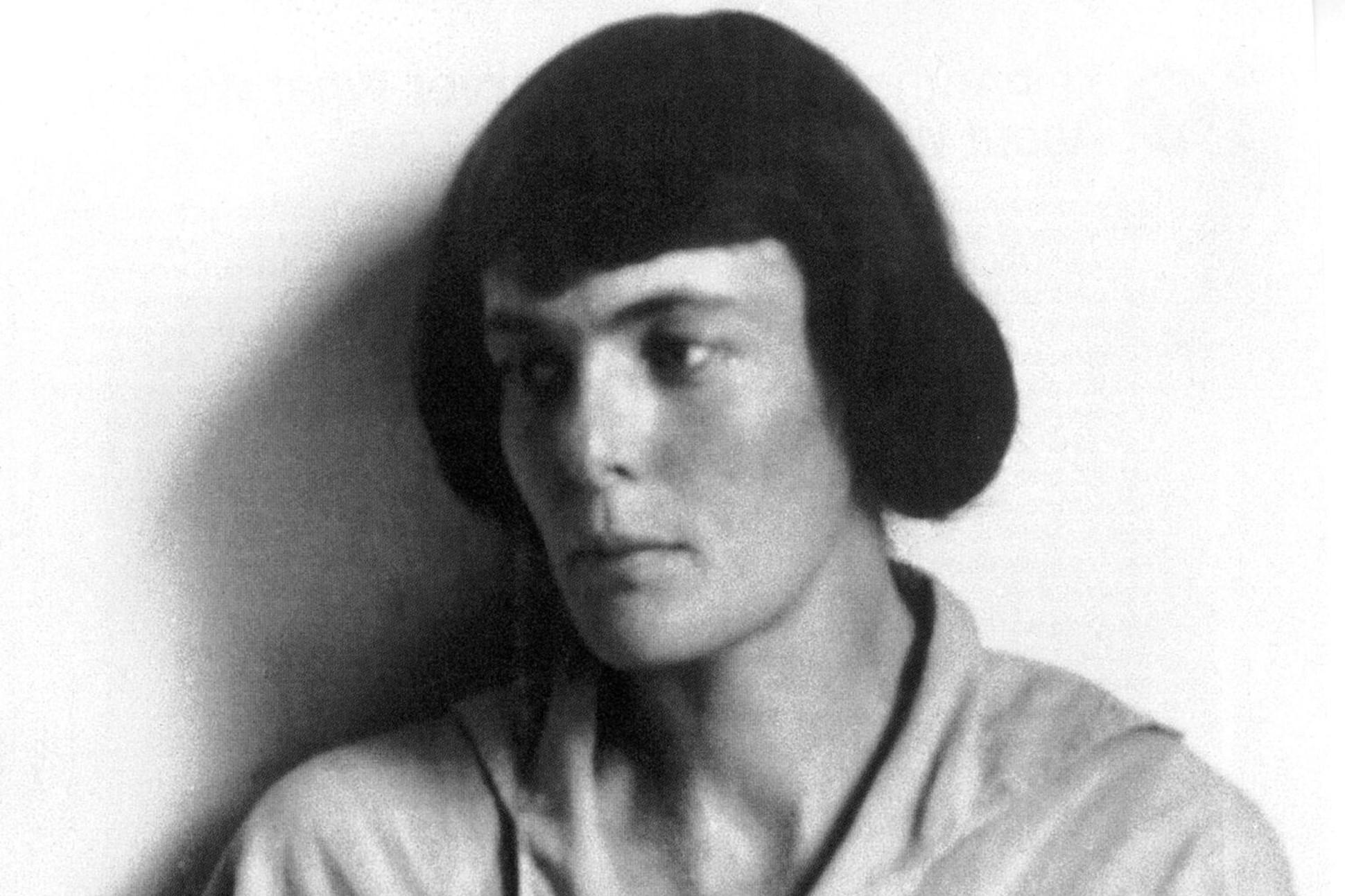 Hilda Doolittle ezra pound