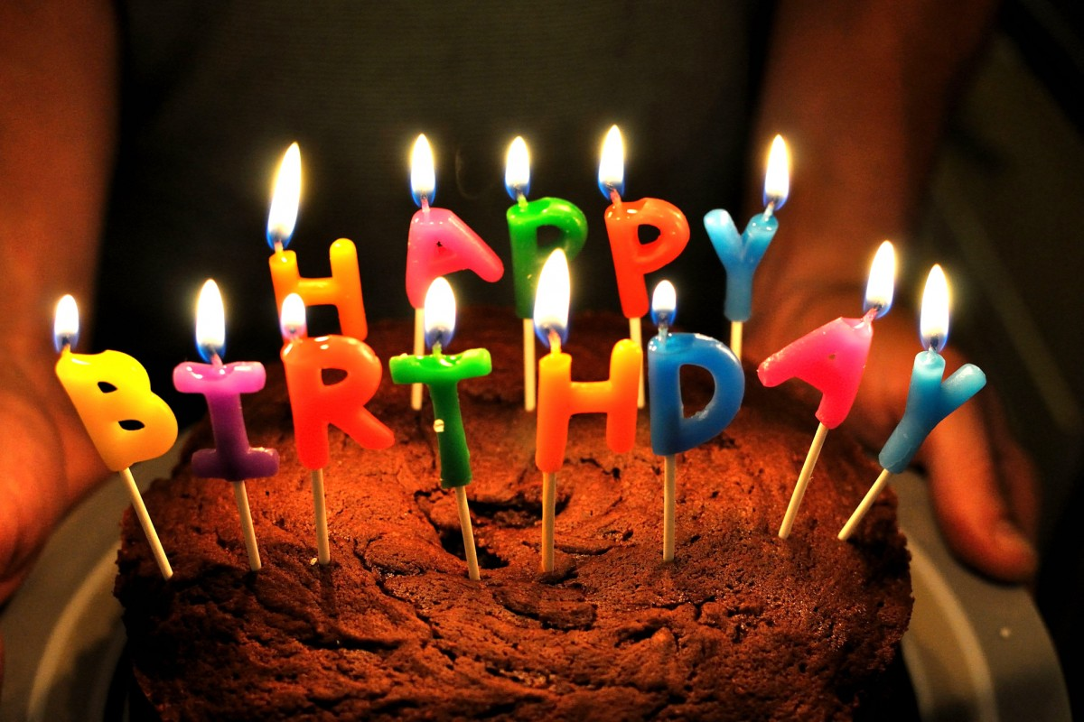 Birthday Poems | Poetry Foundation