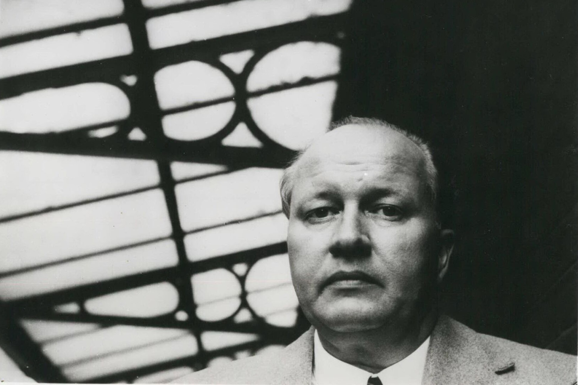 Theodore Roethke | Poetry Foundation Theodore Roethke