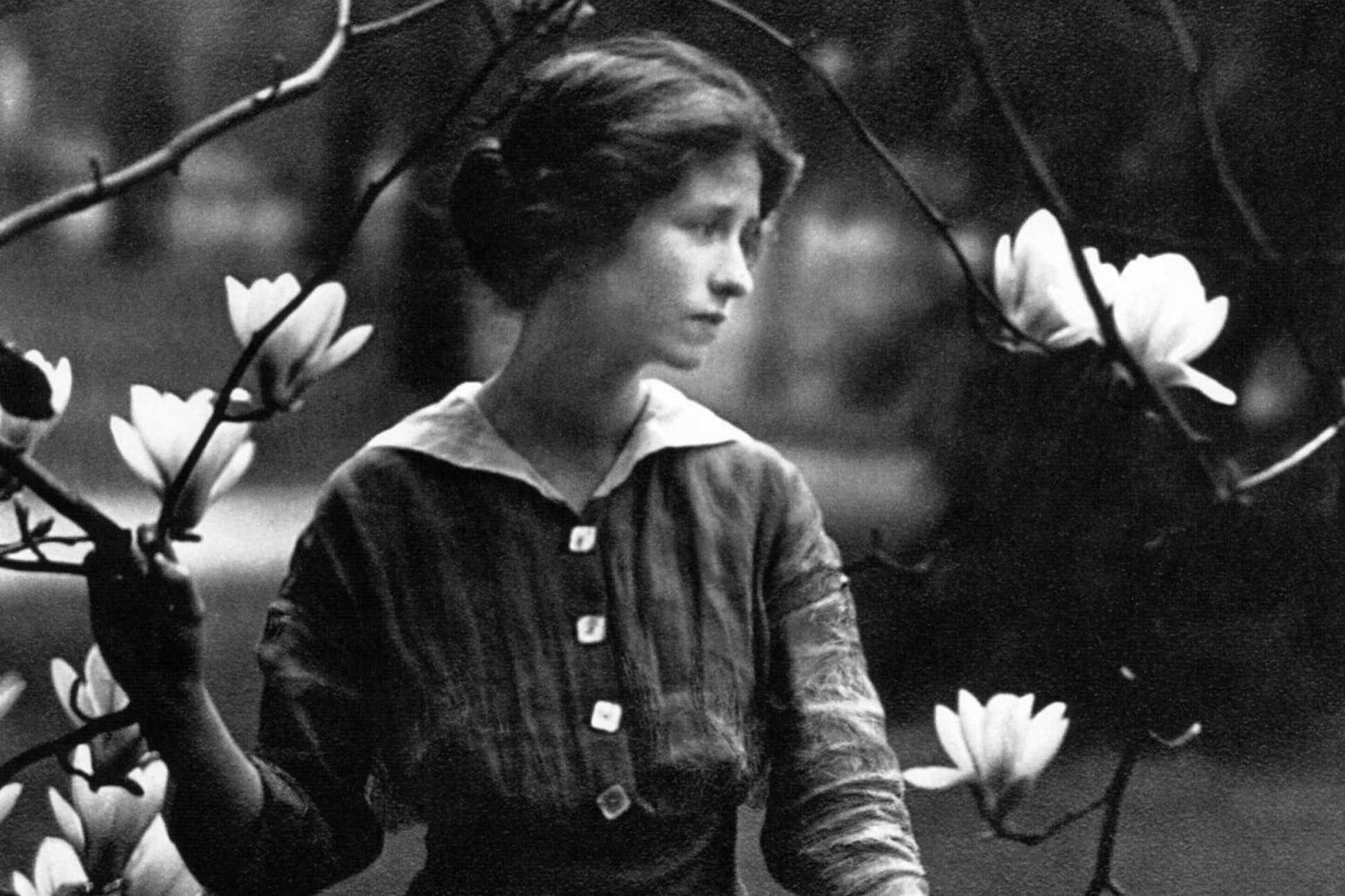 750490c2329f Edna St. Vincent Millay | Poetry Foundation