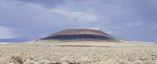 James Turrell, Roden Crater