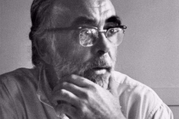 projective verse charles olson essay Charles olson (1910–1970) is an american poet whose understanding of the  poetic process is  influential essay, ―projective verse‖ (1950):2 a poem is.