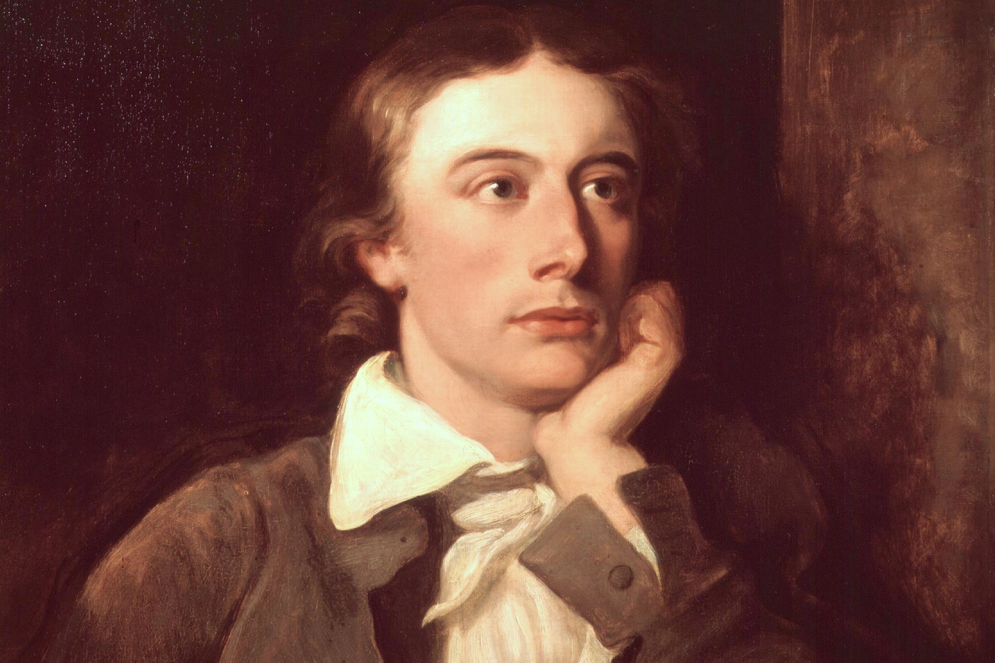 john keats poetry foundation