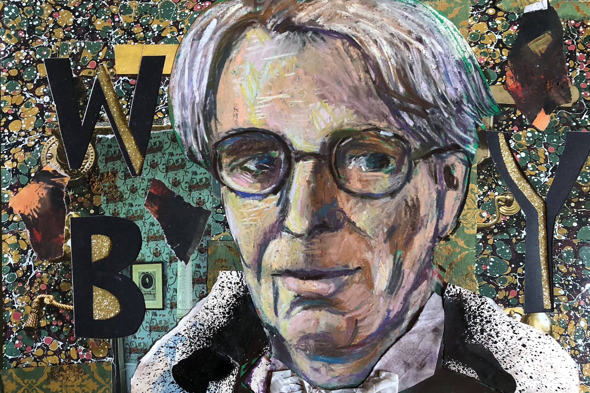 William Butler Yeats 101 by The Editors