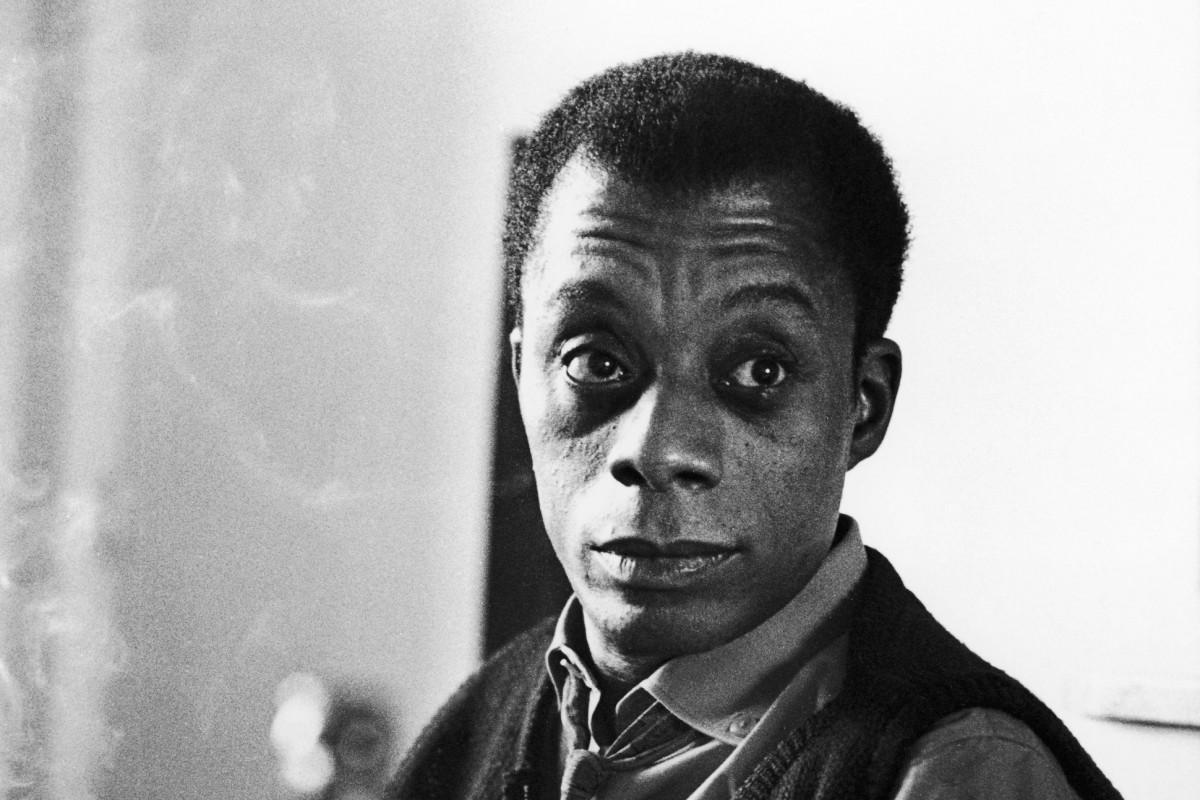 Staggerlee wonders by James Baldwin | Poetry Foundation