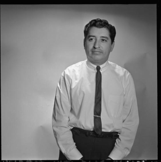 Rubén Salazar