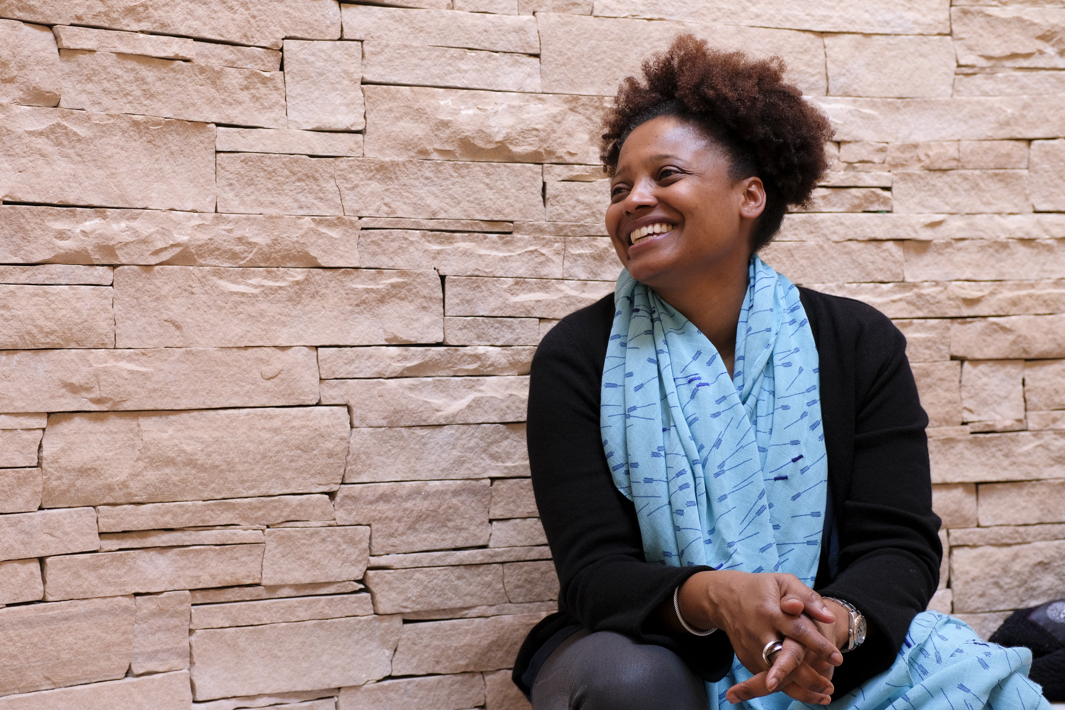 U.S. Poet Laureate Brings Poetry To Podcast And Radio Audiences With The Slowdown by Tracy K. Smith for Poetry Foundation