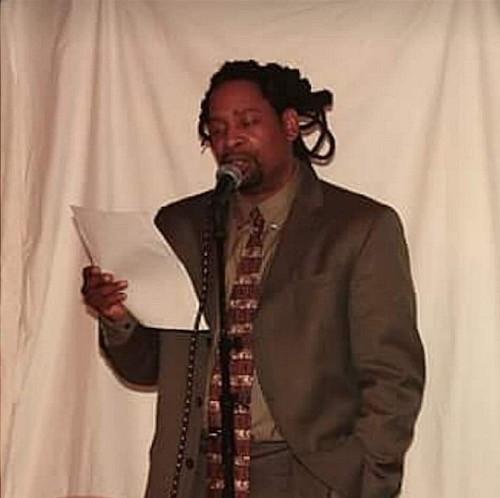 Derek A. Anderson